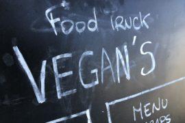 S'alimenter sans viande ? Ça marche comme sur des roulettes !