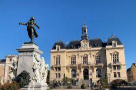 A la découverte de Tarbes, préfecture des Hautes-Pyrénées