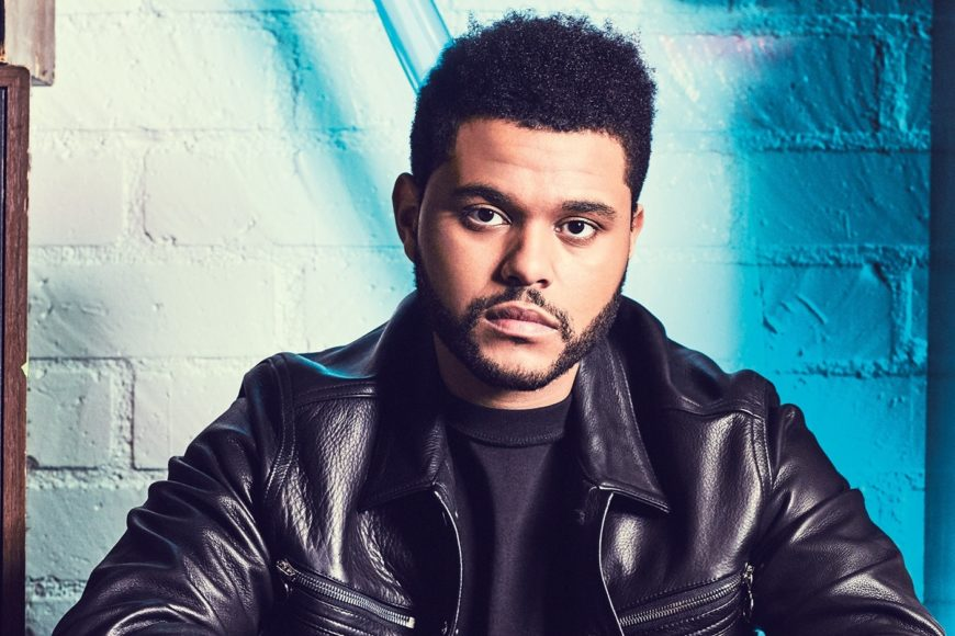 """In Your Eyes"", le single so 80s de The Weeknd"